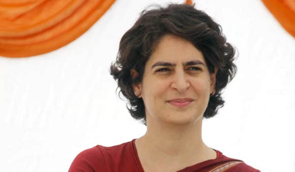 Will lodge FIRs in all state capitals over malicious campaign against Priyanka Gandhi: Mahila Cong