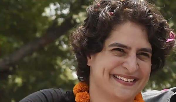 'PM's Bhakt' arrested in Katihar for obscene tweet about Priyanka Vadra