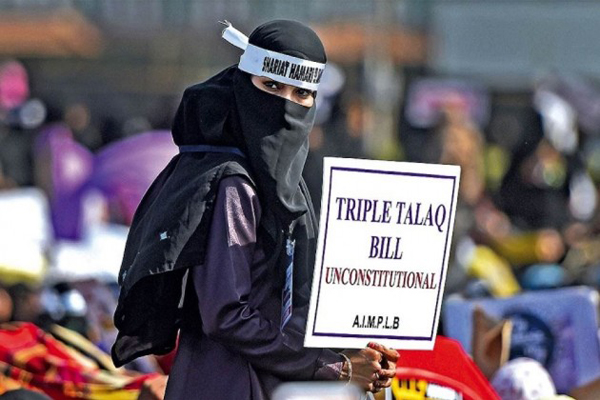 Cabinet approves re-promulgation of triple talaq ordinance
