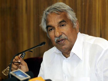 We will go ahead with Vizhinjam port plan, says Chandy