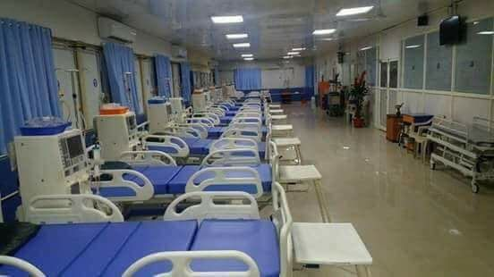 Kerala stays ahead of other states in health services
