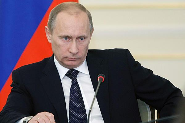 Isolating Moscow will not help India or the West
