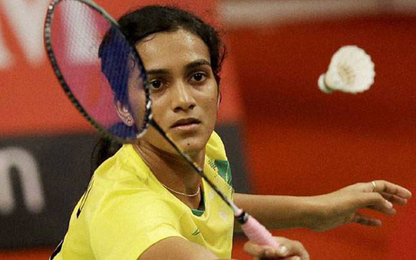 One of the best moments of my career, says PV Sindhu