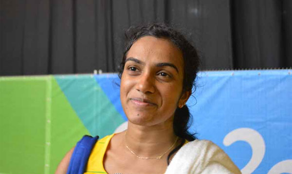 Will focus on Superseries, World No.1 is ultimate goal: Sindhu