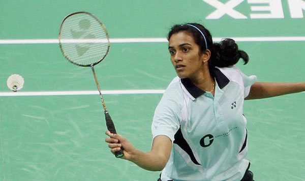 Shuttler Sindhu back in top-10