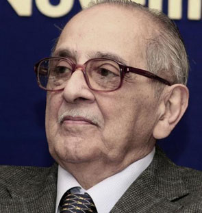 Nariman accuses Govt of not doing anything to stop hate