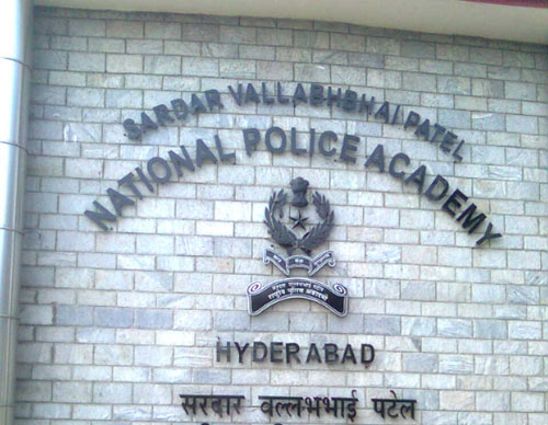 Trainee IPS officer drowns at police academy in Hyderabad