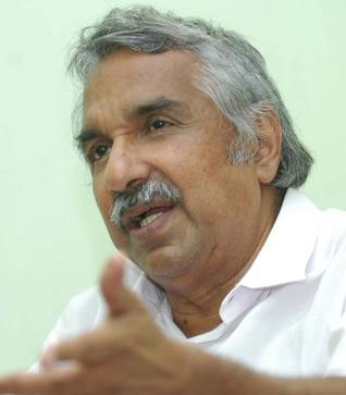 Preparations for National Games progressing well: Chandy
