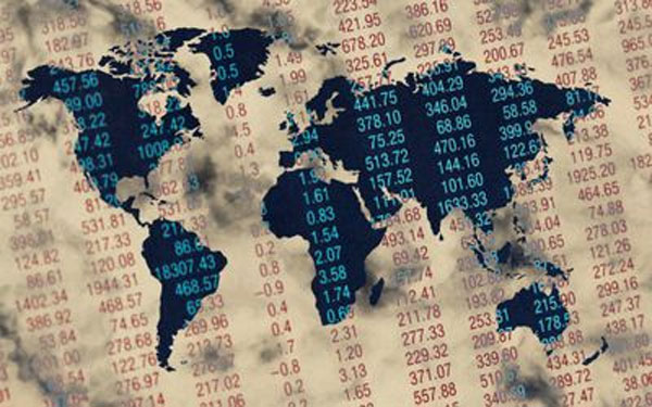 Prospects and risks in the global economy