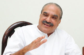 Bar bribery issue will be discussed in party meetings: K.M Mani