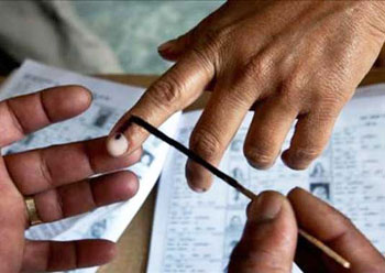 Polling stations to be shifted in Jammu and Kashmir