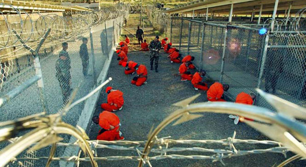 America reacts with horror to CIA torture report
