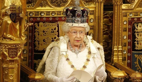 Paradise Papers leaks show US commerce chief, Queen Elizabeth's offshore investments