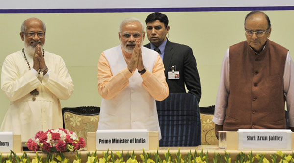 Government will ensure complete freedom of faith: Modi