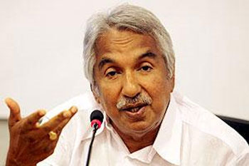 Didn't say anything against liquor policy: Chandy