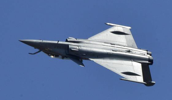 Rafale case: Petitioners guilty of leaking secrets: Centre