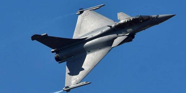 SC reserves order on government plea on Rafale documents