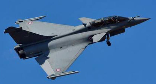 Centre opposes reopening of Rafale matter in SC