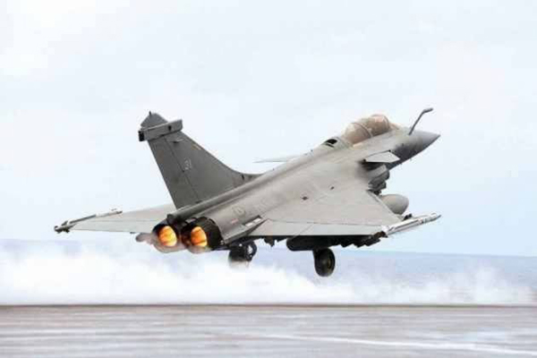 Evidence of Pakistan deploying F-16s, one shot down by Abhinandan: India