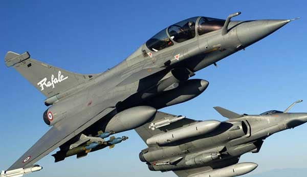 SC to hear pleas seeking review of Rafale verdict in open court