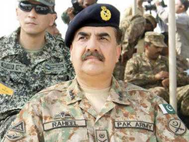 Pakistani Army capable of tackling any kind of war