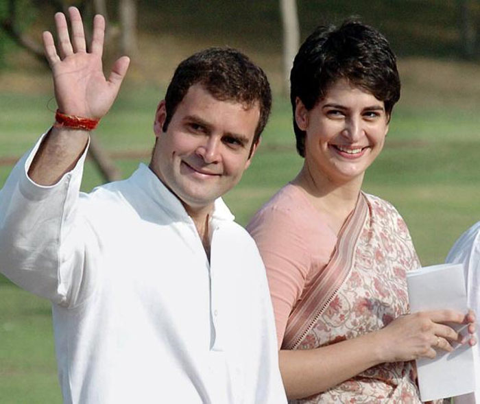 Congress: Staggering home or chances of rebirth?