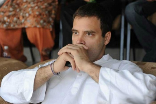 Congress defends Rahul, leaves it to Priyanka to decide on role