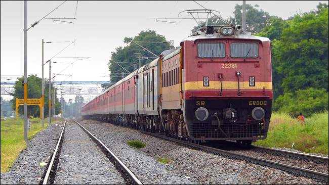 Cabinet approves Rs 2,044 cr for bonus to around 12 lakh railway staff