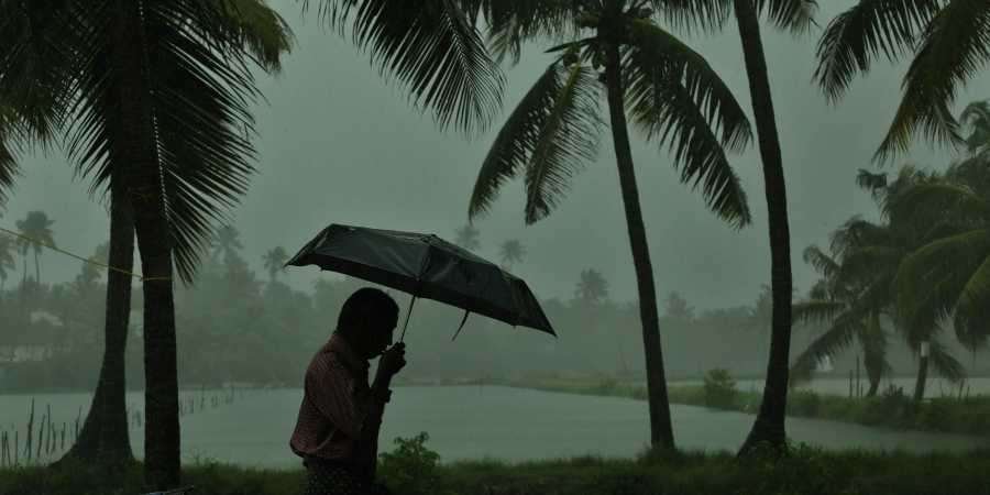 Monsoon to arrive in Kerala four days late: IMD