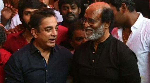 Kamal Haasan is the angriest person I know