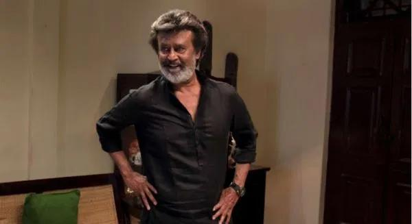 I am disappointed, says Rajinikanth