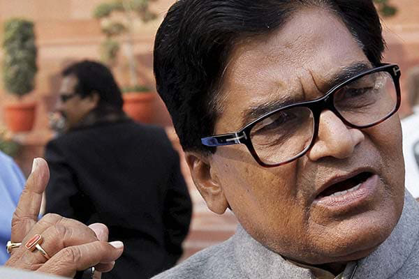 OBCs Should Get 54% Quota: Samajwadi Partys Ram Gopal Yadav