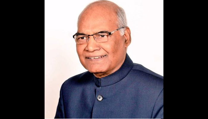 Kovind to inaugurate science festival in Lucknow
