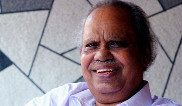 Poet, lyricist Pazhavila Ramesan dies at 83