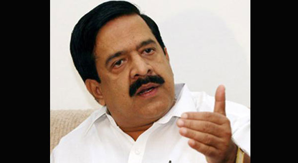 Chennithala denies reports of colleagues complaining against him