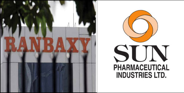 Fair trade regulator clears merger between Sun Pharma, Ranbaxy