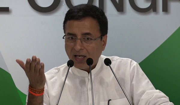 Modi government dismantled Indias economy: Congress