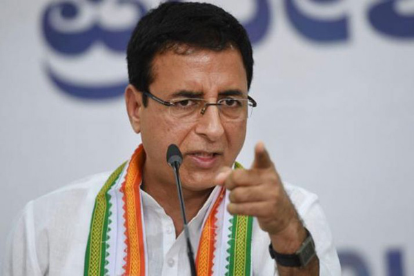 Surjewala to be Congress candidate for Jind by-polls