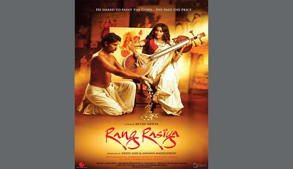 Court stays release of Rang Rasiya
