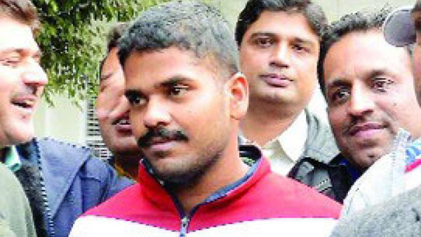 Spying for ISI: Ranjith sent to 14-day judicial custody