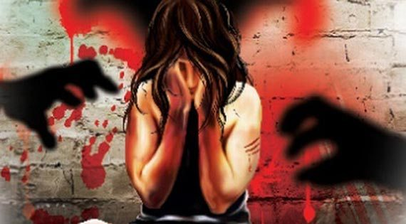 Two sisters gang raped in Uttar Pradesh