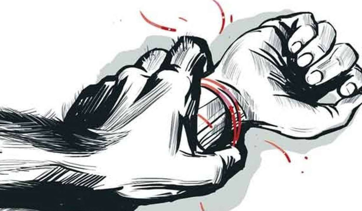 Ex-Cong district functionary accused of raping tribal girl surrenders