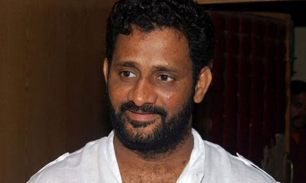 Oscar winner Resul Pookutty to make his directorial debut