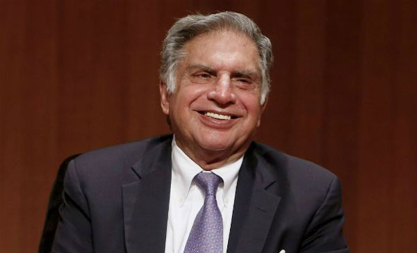 Ratan Tata invests in Snapdeal.com