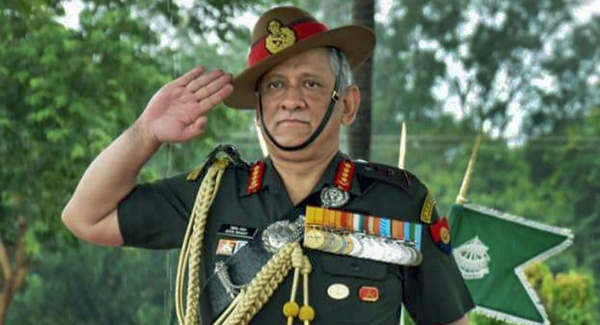 Indian Army chief provoking war through irresponsible statements: Pak Army