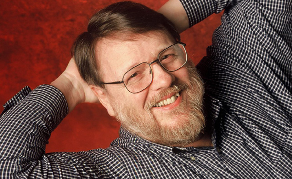 E-mail inventor Ray Tomlinson dies at 74