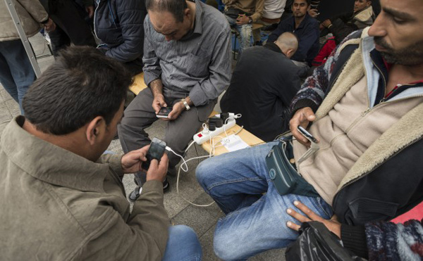 Denmark passes controversial bill to seize assets and valuables from refugees