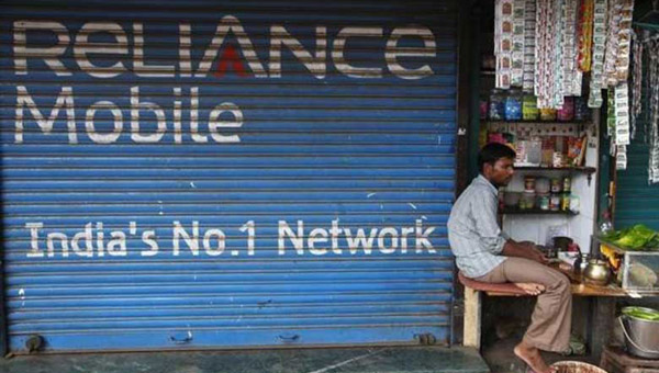 Reliance Communications mulls merger with MTS India