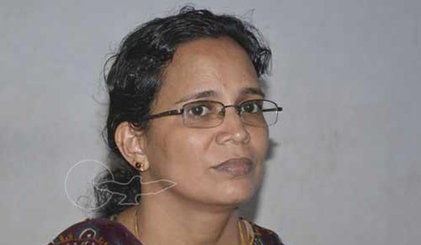Cong urged to field Rema against Jayarajan