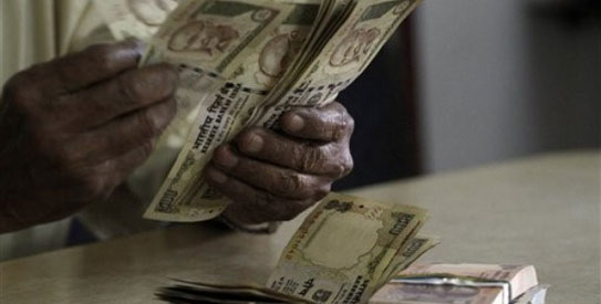 India receives $69 bn in remittances; tops global list